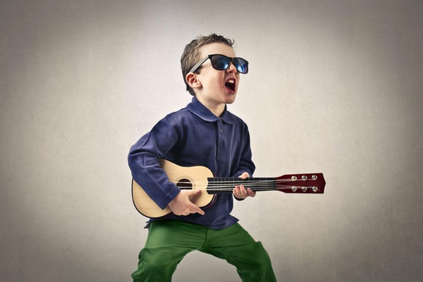 musicales infantiles