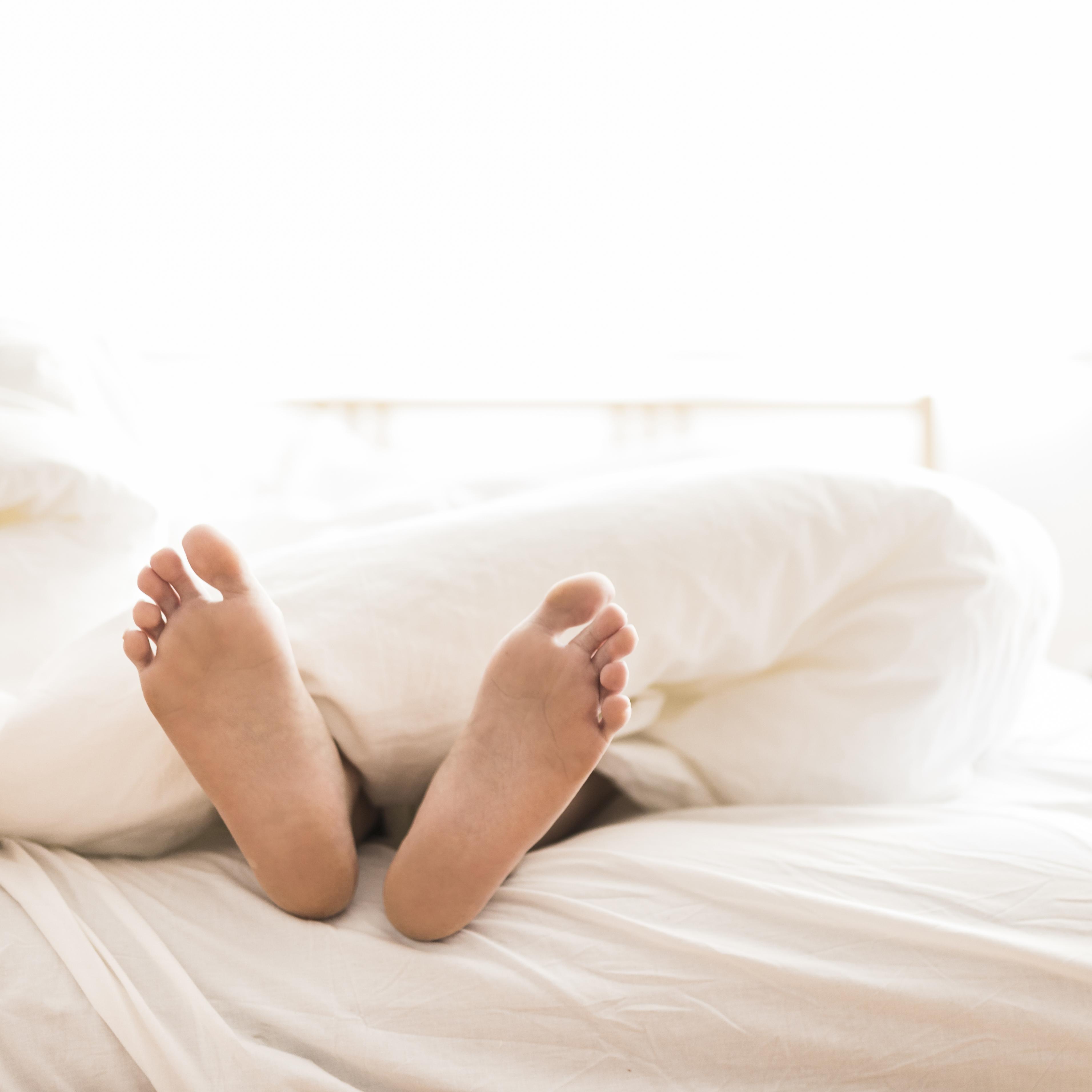 dormir genera endorfinas