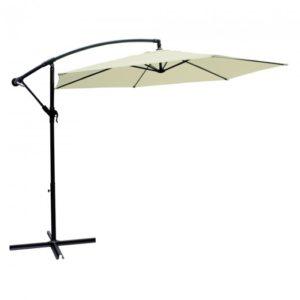 parasol y sombrilla