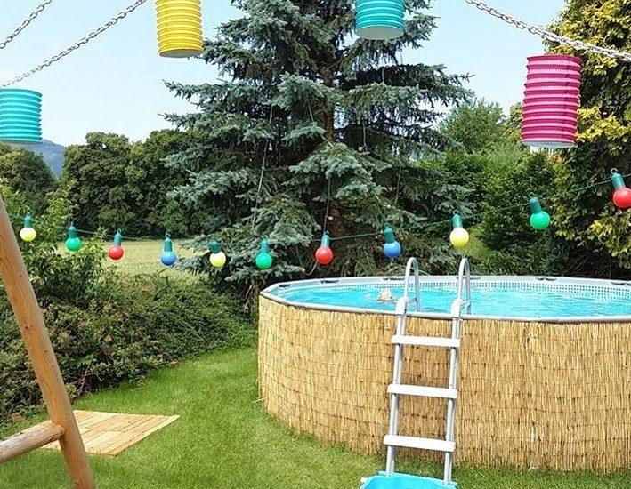 piscina sin obra