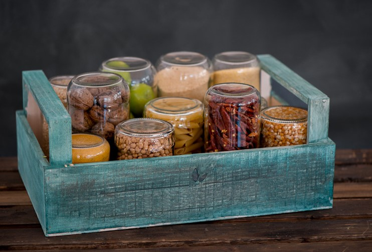 reciclar tarros conserva
