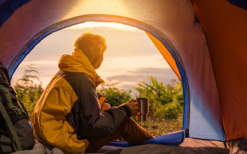 Semana Santa Camping