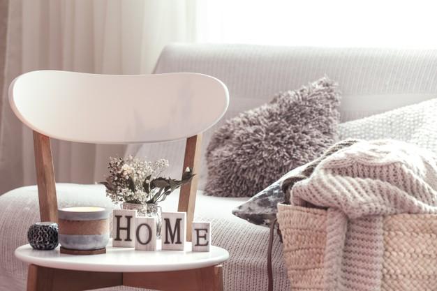 Decoración: ideas para renovar tu hogar
