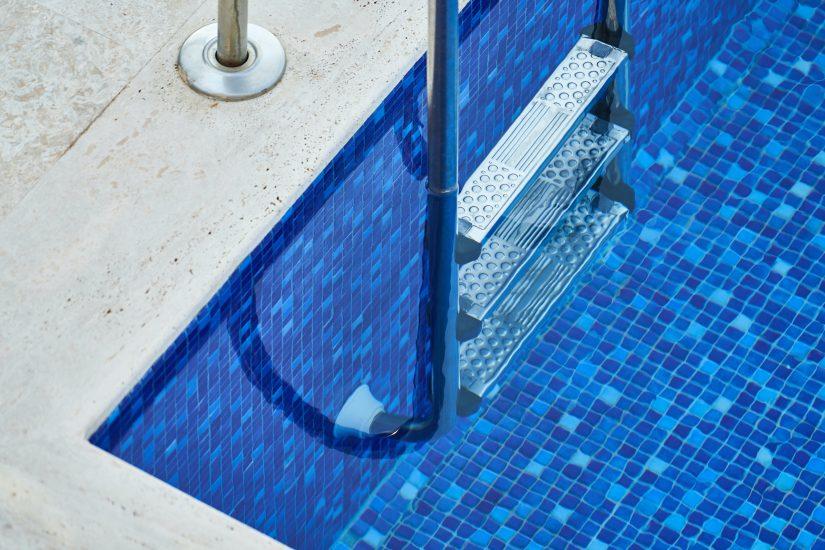 capacidad de carga en terrazas para piscinas desmontables e hinchables