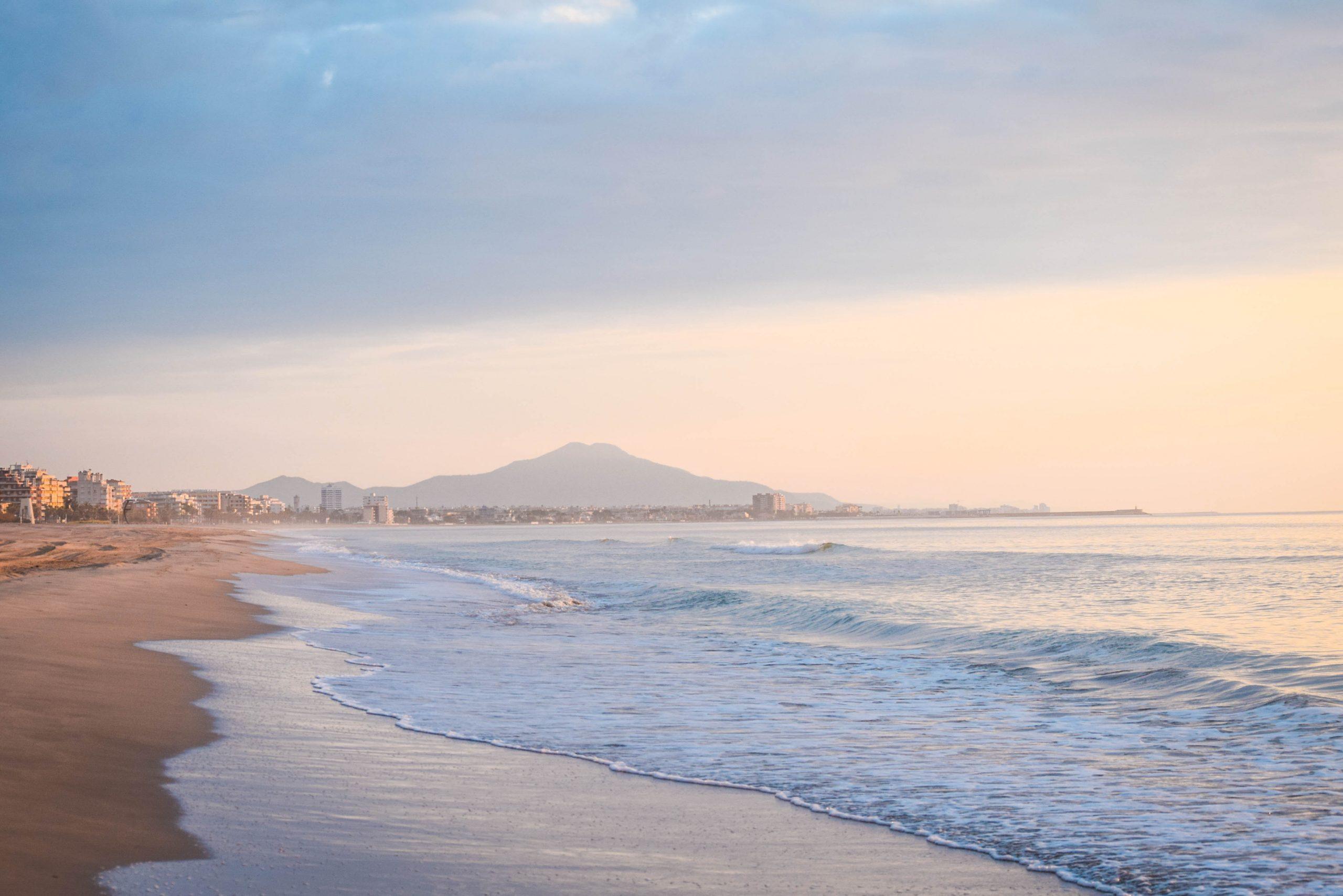 Portada playa San Juan