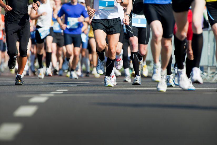 maratones 2021